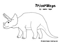 dinosaur coloring pages with names Dinosaur Coloring dinosaur coloring pages with names